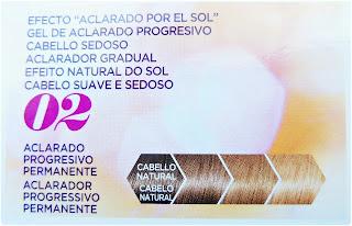 Tono 2 Casting Sunkiss Jelly de L'Oréal