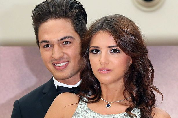 Mario Falcone for Lucy Mecklenburgh reunion after he posts cryptic message
