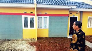 Empat Syarat Membeli Rumah Bersubsidi