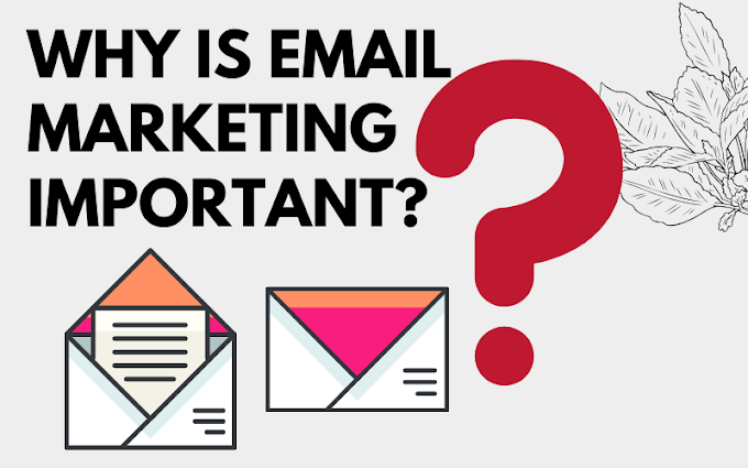 Why is email marketing important in 2021?