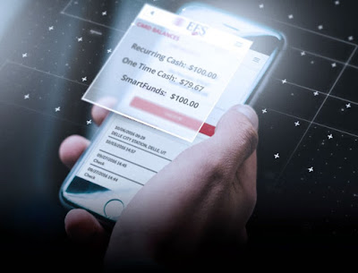 Pembayaran Via Smartphone