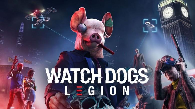 تحميل لعبة Watch Dogs Legion للكمبيوتر