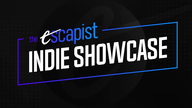 The Escapist Indie Showcase - mais um evento indie para Junho.