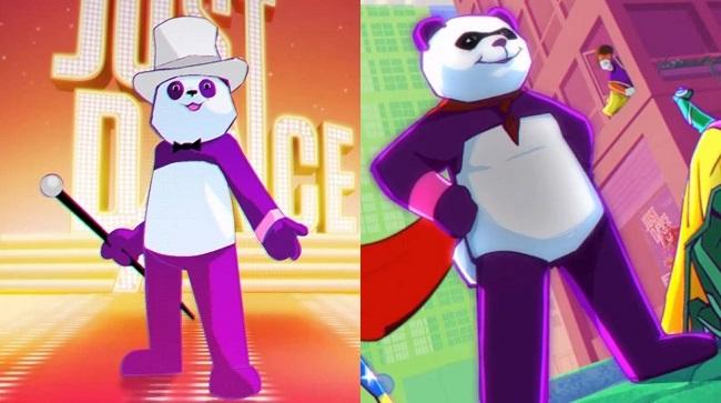 Comparison of Just Dance 2021 vs Just Dance 2020
