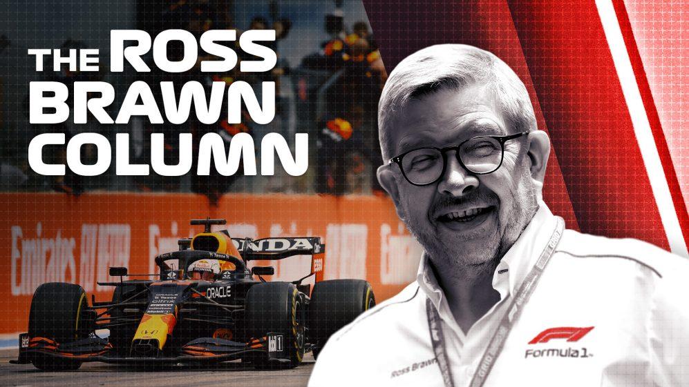 Ross Brawn com Red Bull agressivo, Mercedes sob pressão - e o que deu errado na Ferrari