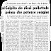 26 maggio 1980: commando nero uccide una guardia giurata