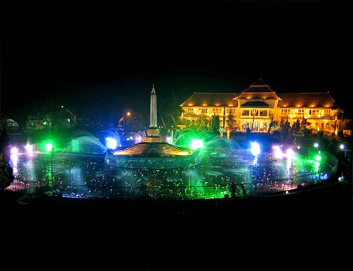 Daftar Tempat Wisata Malang Balai Kota Malang