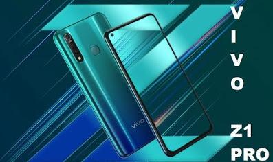سيرفر العرب مميزات هاتف فيفو vivo Z1 Pro