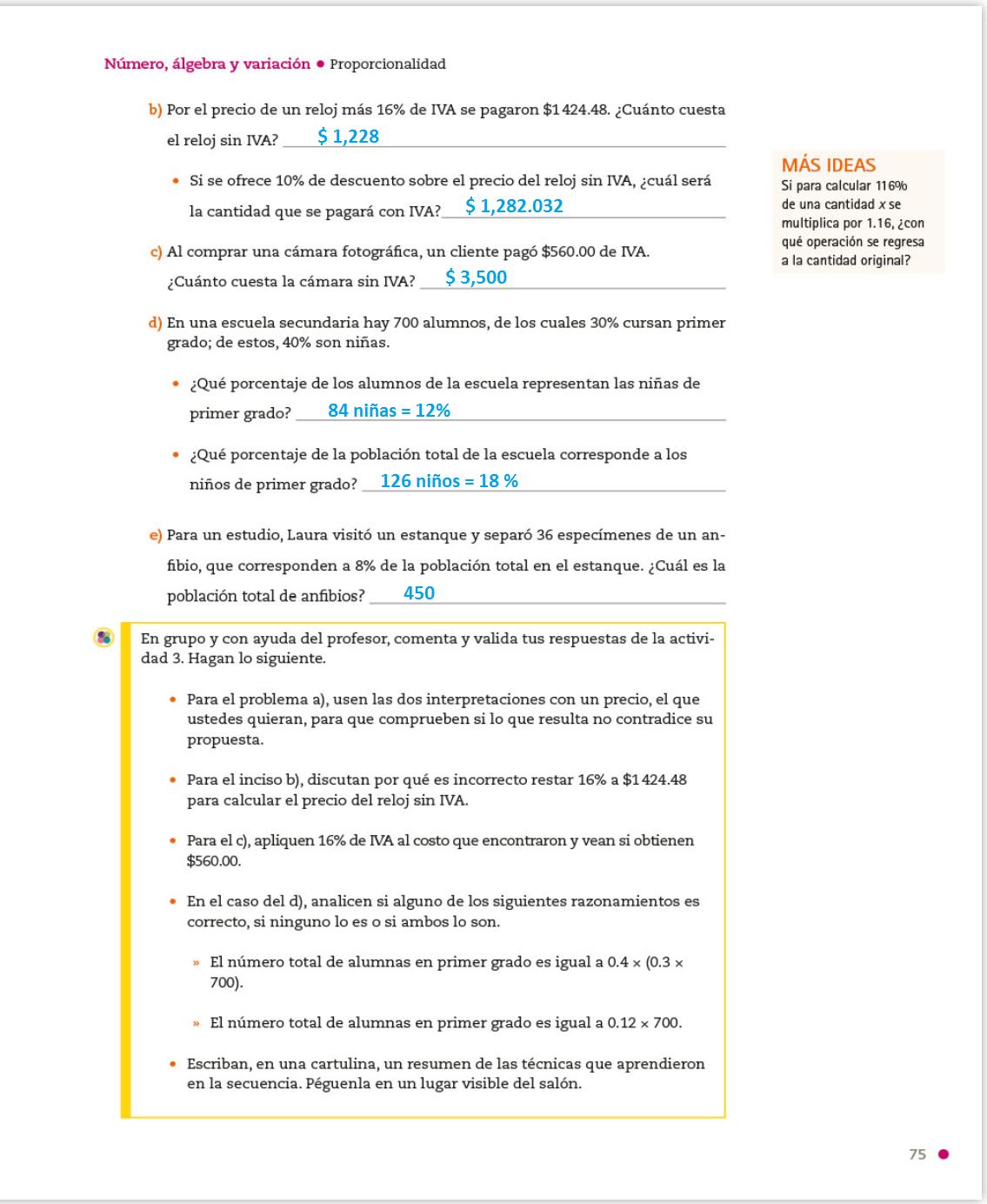 Csoloenciber Matematicas De Secu Conecta Mas