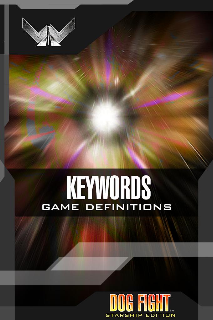 Game Keywords