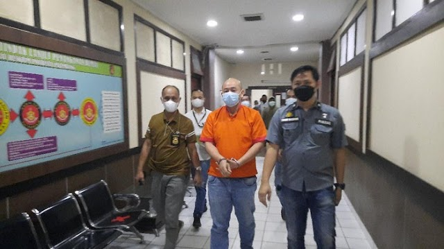 Penganiaya Perawat RS Siloam Palembang Ditahan