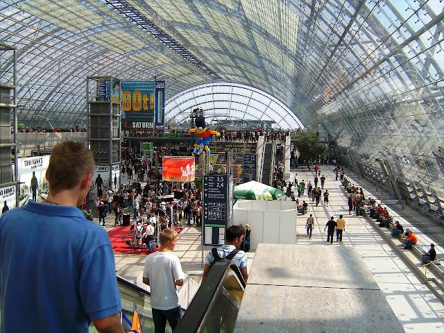 Inilah Keuntungan Mengikuti EXPO Bagi Pengusaha Peternakan