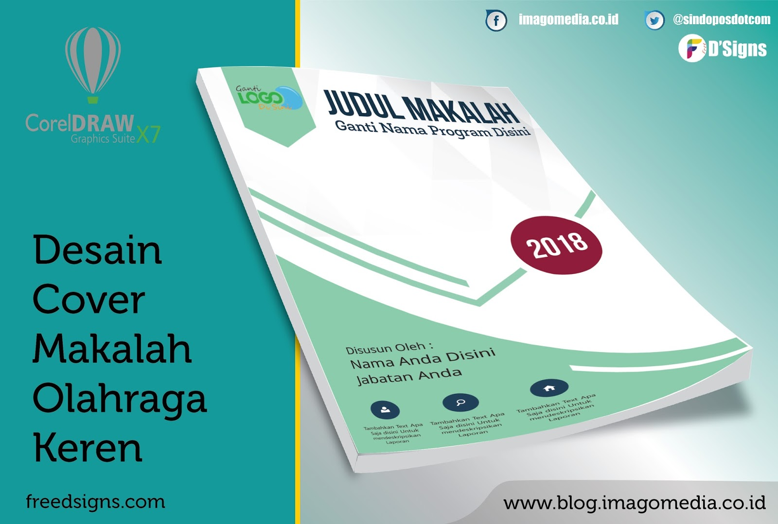download_Cover_Makalah_Olah_Raga_Keren_Terbaru