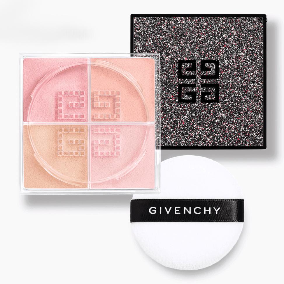 Givenchy Prisme Libre Voile Rosé