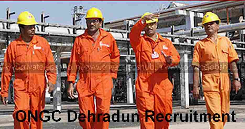 ONGC%2BDehradun%2BRecruitment  Th P Govt Job Online Form on