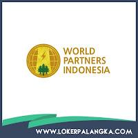 Lowongan Kerja Sekretaris PT. World Partners Indonesia
