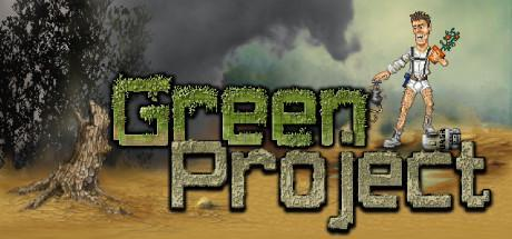 Tải game Green Project
