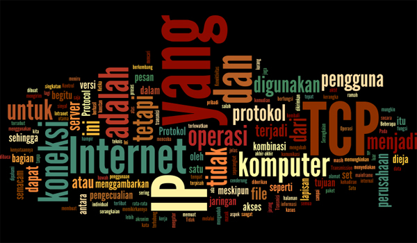 Apa itu TCP / IP