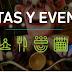 Calendario de eventos turísticos virtuales (Del 6 al 13 de agosto 2020)