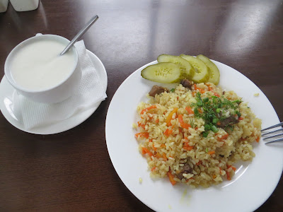 Dombay Food