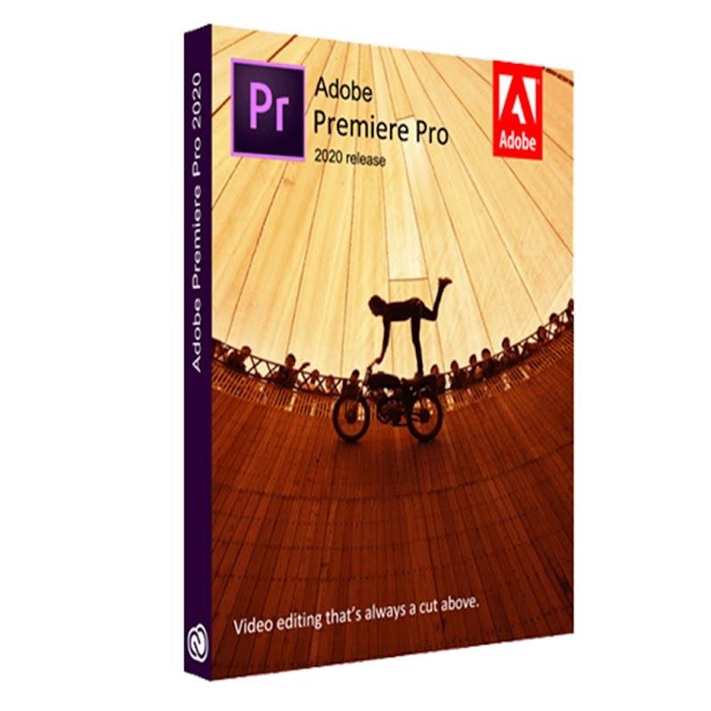 Adobe Premiere Pro CC 2020 v14.2.0.47 (x64) + Ativador Download Grátis