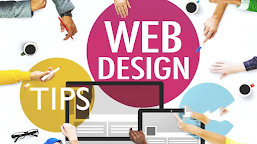Everything to Know about Top 5 Web Design Tips