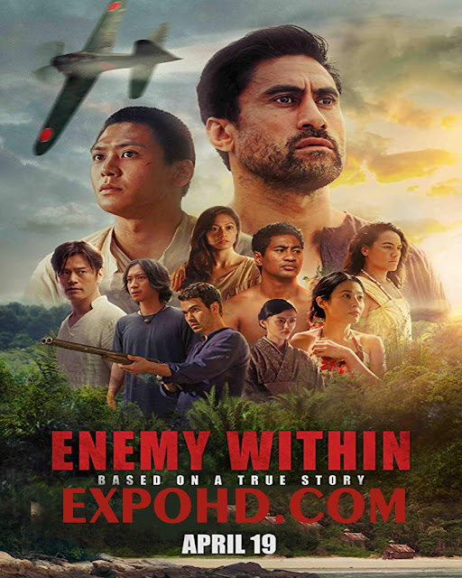 Enemy Within 2019 Full Movie Download 720p | HDRip x261 [Watch]