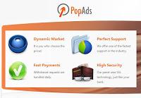 PopAds - Publicidad PopUnder