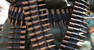 Gunmen Kill At Least 20 In Niger Mosque