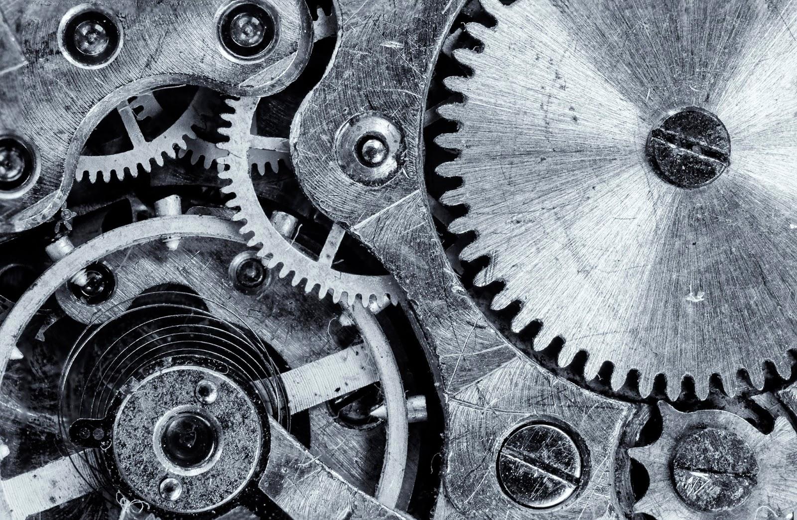 Mecanismos éxito Tony Robbins Poder sin Límites