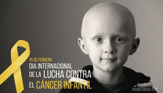 Montón: 'La mejora de los tratamientos permite que el 80% de los casos de cáncer infantil logren superarse'