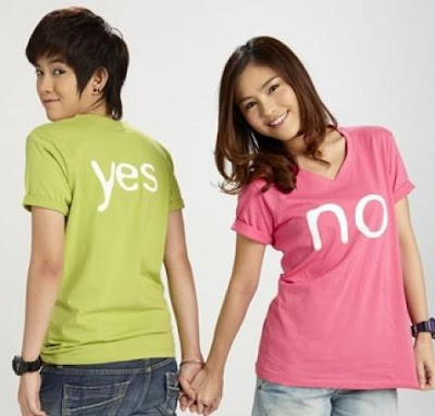 Yes or No (2010)