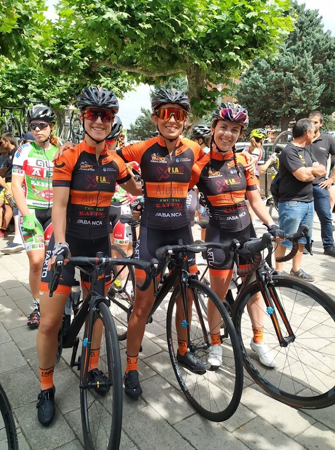 El Club Ciclista Farto liquida la ropa de la temporada 2019