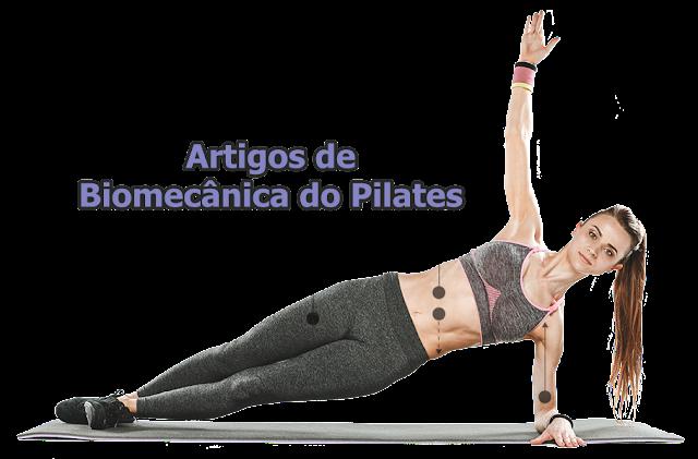 Artigos de Biomecânica do Pilates