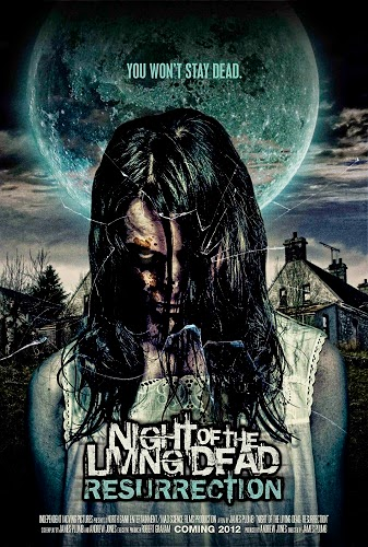 Night of the Living Dead Resurrection (2012) ταινιες online seires oipeirates greek subs