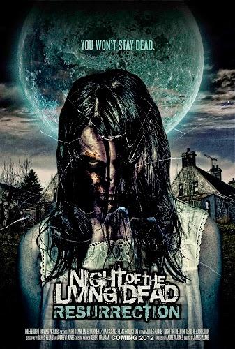 Night of the Living Dead Resurrection (2012) ταινιες online seires xrysoi greek subs