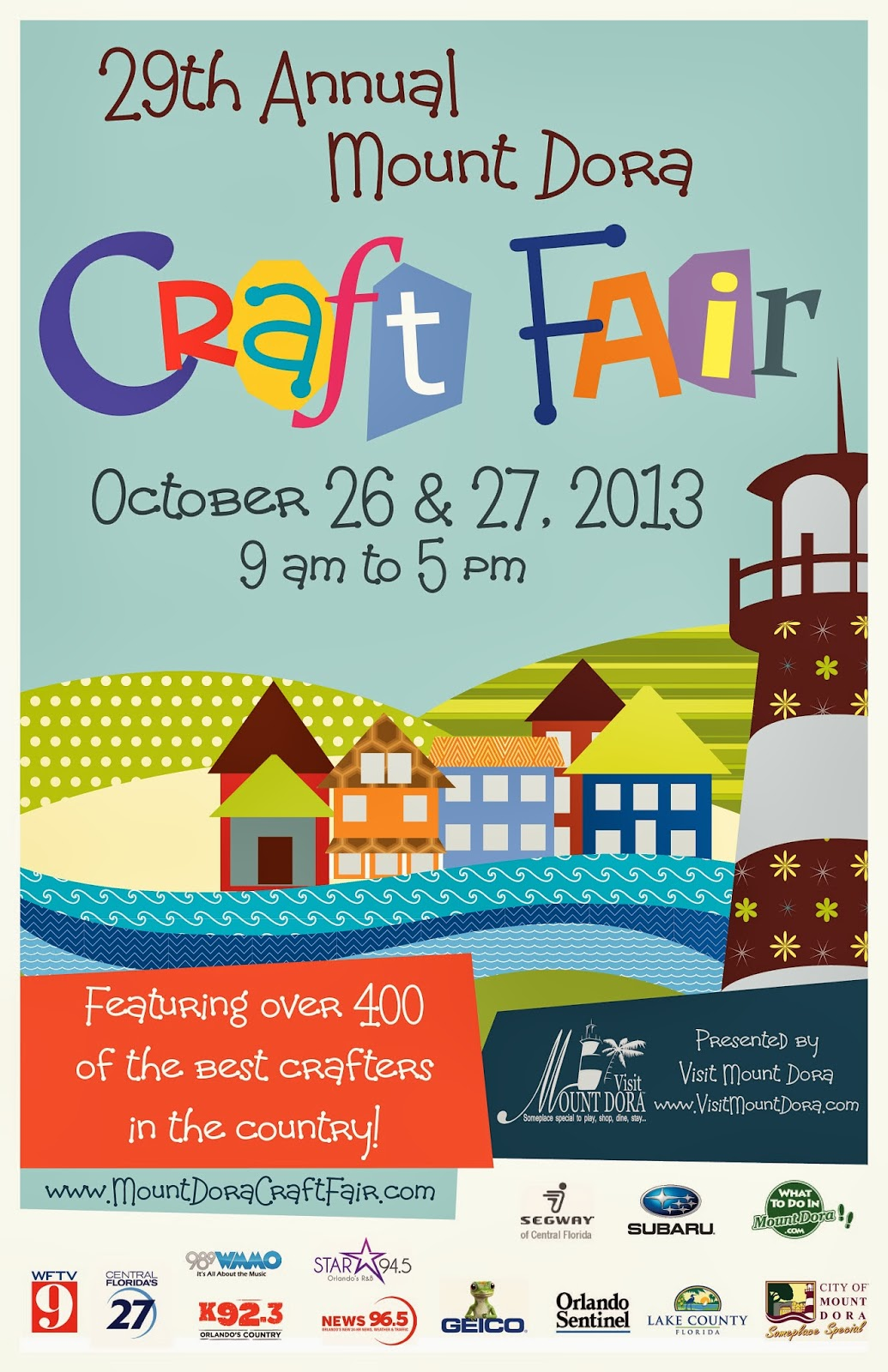 2013 Diddley Show Craft Fall