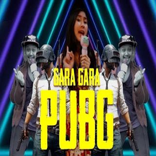 No Nation - Gara Gara PUBG (feat. Syahnaz) Mp3