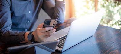 ما الفرق بين MTP و PTP و USB و عندما يكون الهاتف متصلا بالكمبيوتر الذي نستخدمه لتخزين البيانات ونقلها  ؟