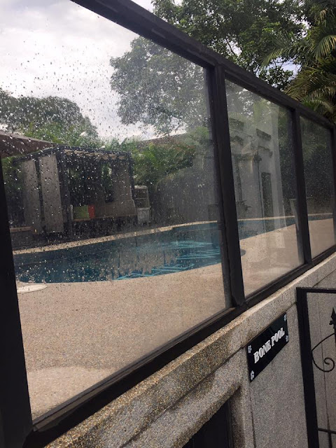 Ett nytt liv på två veckor - nu i Singapore