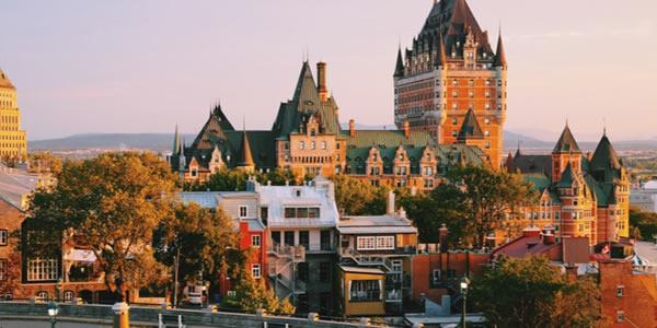 Empresas de Québec, no Canadá, buscam profissionais brasileiros de TI