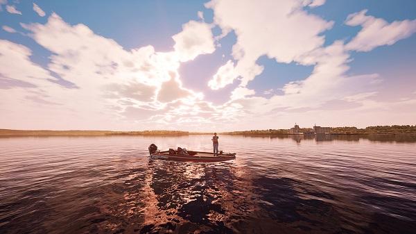 Free Download Fishing Sim World: Bass Pro Shops Edition