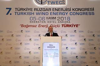 7. Türkiye Rüzgar Enerjisi Kongresi