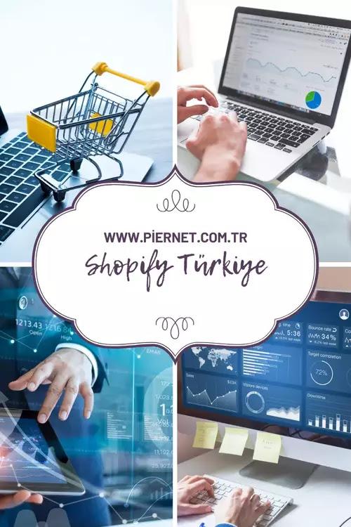Shopify Türkiye