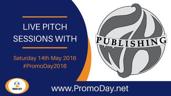 Wizards Keep Publishing will be taking pitches during ‪#‎PromoDay2016‬ @WKPublishing
