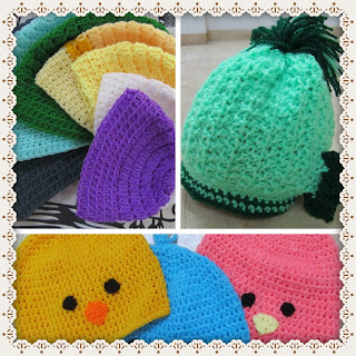 free crochet cap patterns, charity cap patterns