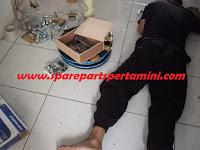 Harga Paket Sparepart Pertamini Ranggkaian Syrkulasi Pompa