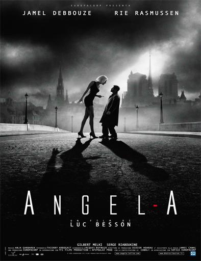 Ver Angel-A (2005) Online