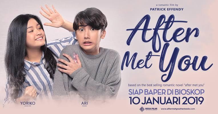 After Met You (2019) WEBDL