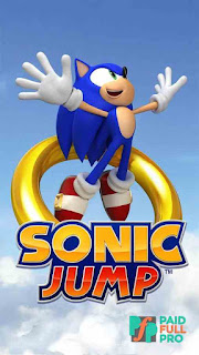 Sonic Jump Pro latest mod apk download